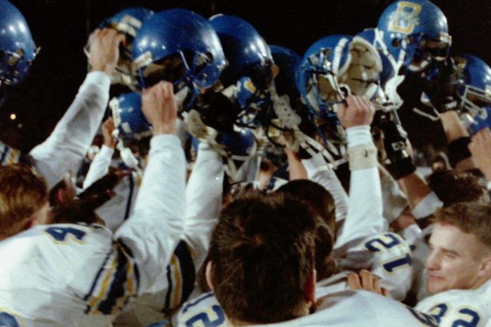 Two decades after Chester County's only state champ, memories of 1996 Downingtown team live on