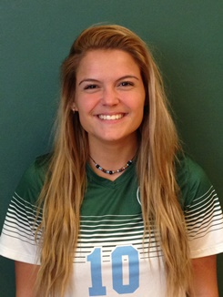 Shipley center back Cami Johnson is Main Line Girls Athlete of the Week
