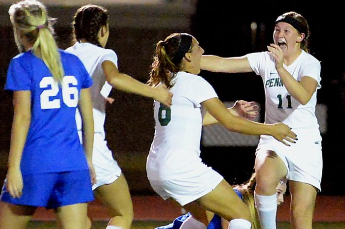 Pennridge tops CB South in PK marathon, advances to District 1-AAAA final