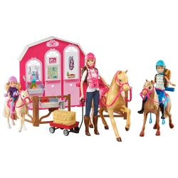 Posh Barbie Doll Ranch Build Up Barbie Doll Ranch Build Up Ranch It Up Gif Ranch It Up Episode