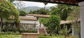 La Quinta Anauco en Caracas