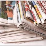 Diarios y Peridodicos de Chile