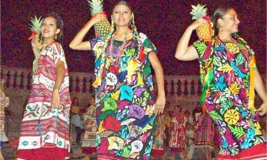 Atractivos Turisticos de Oaxaca