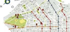 Guia de calles Lima / Guia de calles de Lima Metropolitana