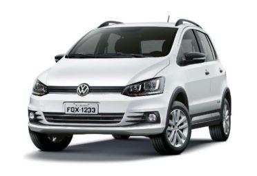 El VW Fox Track ya se vende en la Argentina.