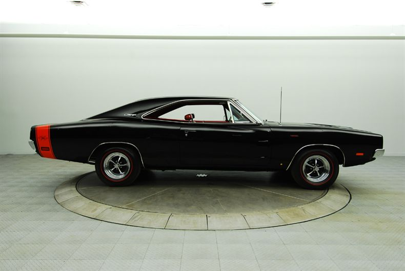 Vende-Se: Dodge Charger R/T 440 1969 (5/6)