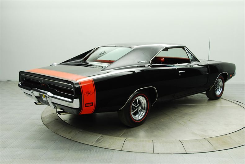 Vende-Se: Dodge Charger R/T 440 1969 (6/6)