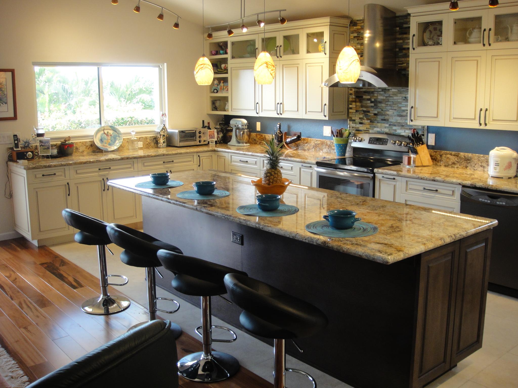 kitchen kitchen remodel hawaii Royal Kunia residence Kitchen