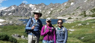 Guided Hiking in Vail