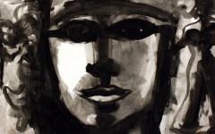 Obras do artista pernambucano José de Barros serão expostas no Casarão 34