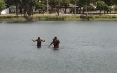 Reforma da Lagoa: é bonitinha, mas ordinária