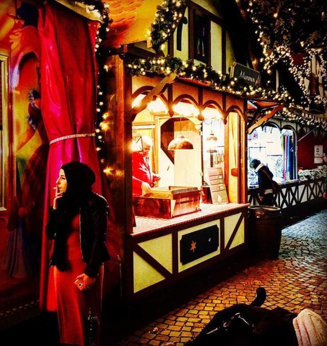 Κολωνία χριστούγεννα 4