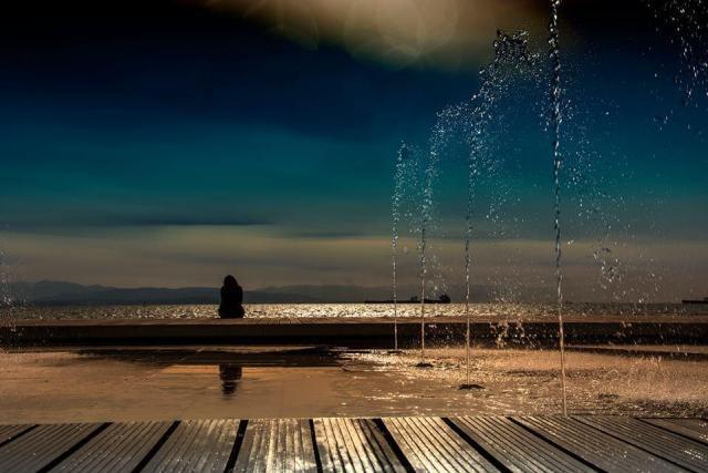 Ταξιδεύοντας στις σκέψεις μου και τα όνειρά μου.../ paralia_zo την άνοιξη/ ΘΩΜΑΣ ΟΡΓΑΝΤΖΗΣ