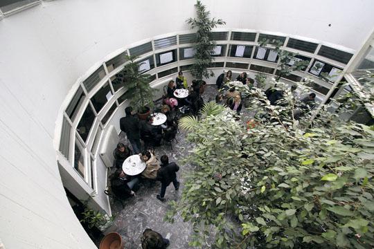 Institut Francais de Thessalonique (IFT)