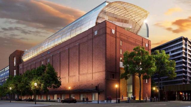 Museum-of-the-bible-washington-DC