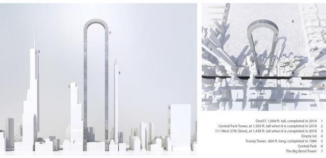 Skyscraper oiio