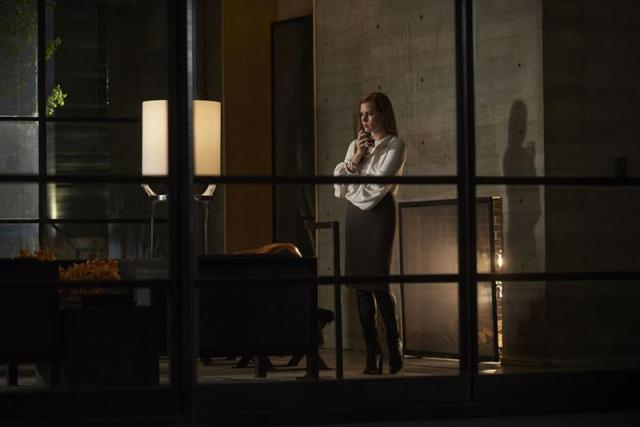 50805_AA_4609_v2F Amy Adams stars as Susan Morrow in Tom Ford's NOCTURNAL ANIMALS, a Focus Features release Credit: Merrick Morton / Focus Features