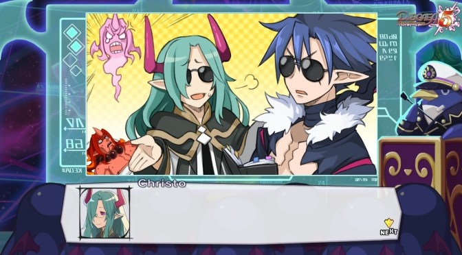 Disgaea 5: Alliance of Vengeance_20150916192111