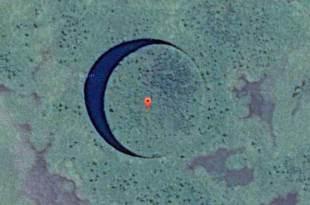 Vidéo: L'entrée d'une base extraterrestre découverte sur une île flottante