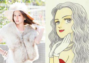 白鳥麗子で主演の河北麻友子、英語力がすごい動画や熱愛彼氏の噂は?