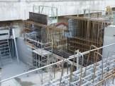 Préparation de construction d'une poutre