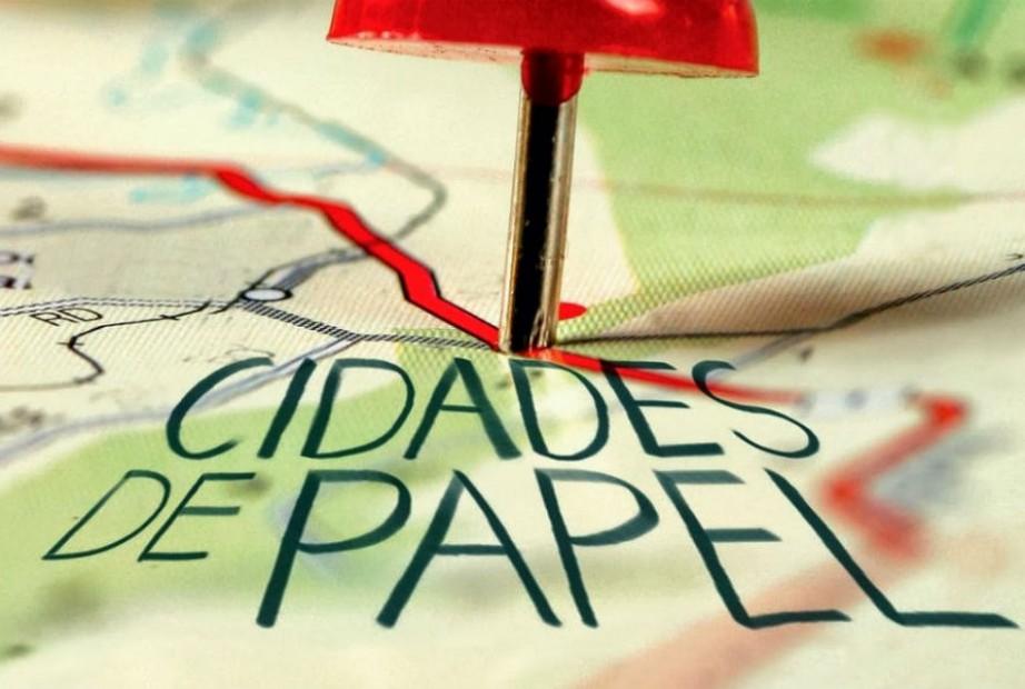 Tudo sobre John Green e o filme que será lançado essa semana: CIDADES DE PAPEL.