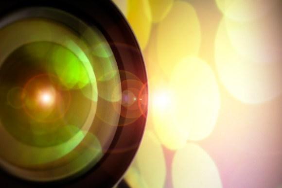 lens close