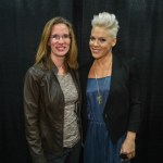 So That Time I Met Katniss…and Pink