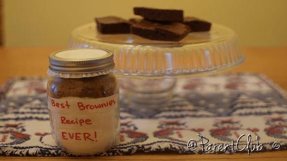 Best Brownies Recipe Ever