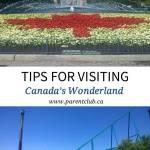 Tips for Visiting Canada's Wonderland