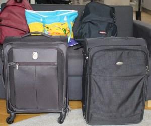voyager avec un bébé ou un bambin
