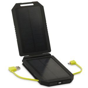 Sun Power solar charger