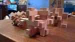 Brain Bender cube