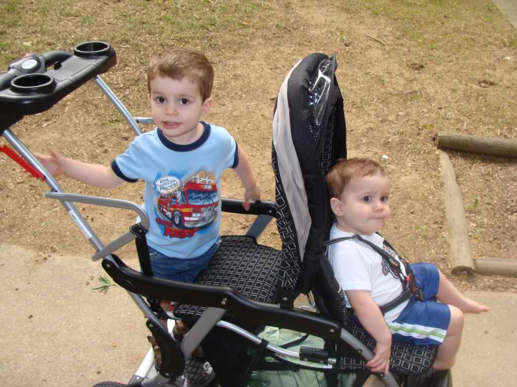 Fullsize Of Baby Trend Sit N Stand Double Stroller