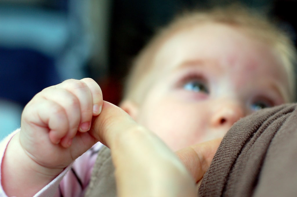 allaitement enfant lait