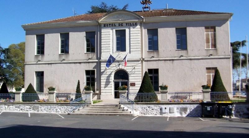 Mairie de Tonneins