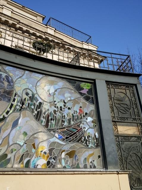 Avenue Frochot 75009 Paris (3)