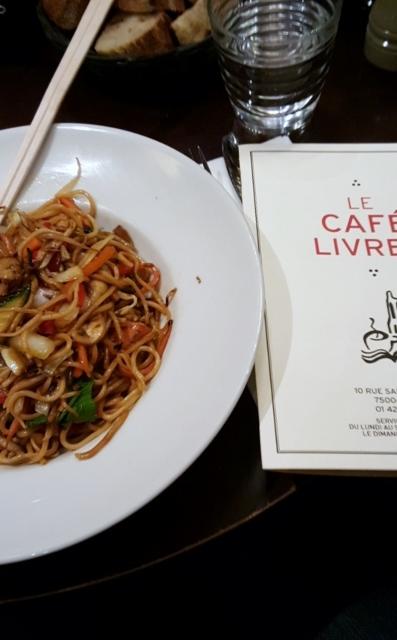 Le Café Livres (10)