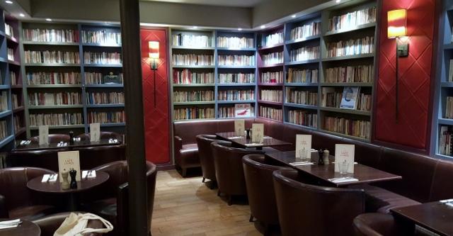 Le Café Livres (3)