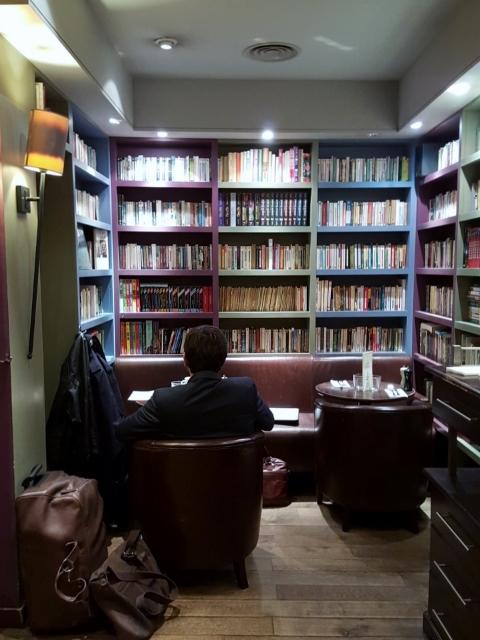 Le Café Livres (6)