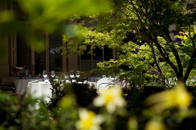 h tel renaissance paris le parc trocadero un havre de paix. Black Bedroom Furniture Sets. Home Design Ideas