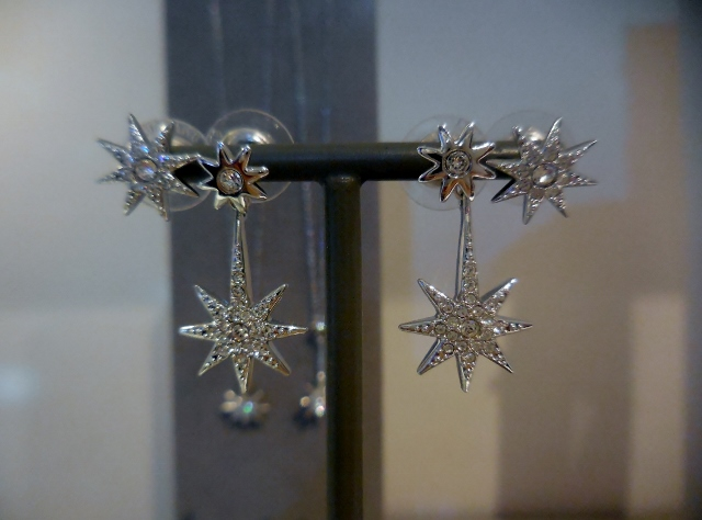 Swarovski Crystal Galaxy