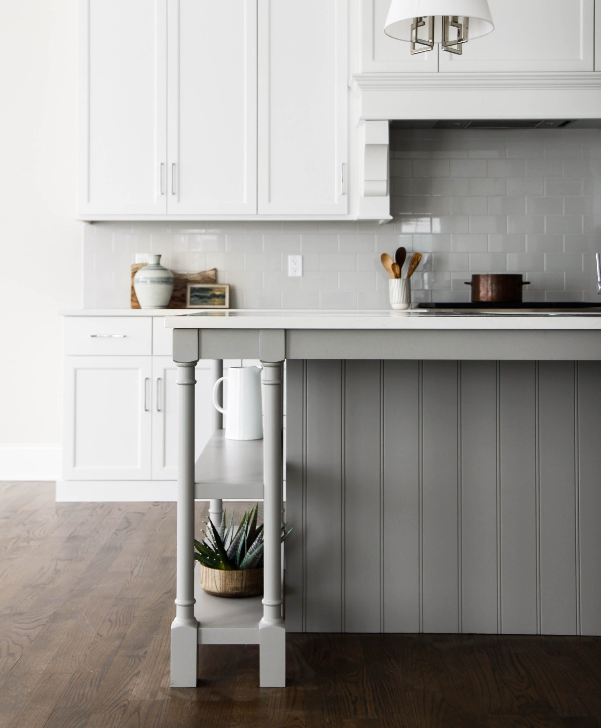 Inset vs overlay kitchen cabinetry