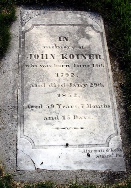 John Koiner