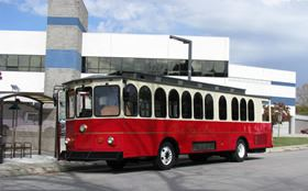 Star Line Trolley