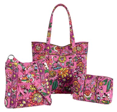Disney Collection by Vera Bradley Coming to Walt Disney World Resort on September 21, 2013