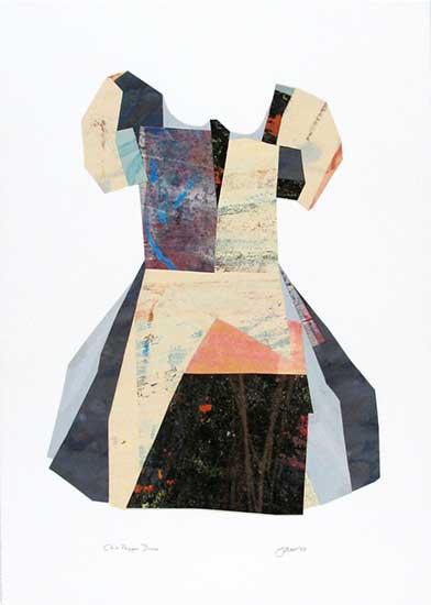 Joanne McFarland Chili Pepper Dress