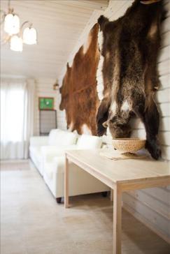 Идеи для дома охотника