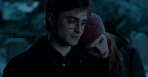 harry potter deathly hallows trailer 500