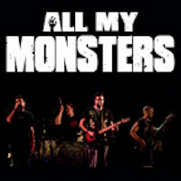 All My Monsters Demo